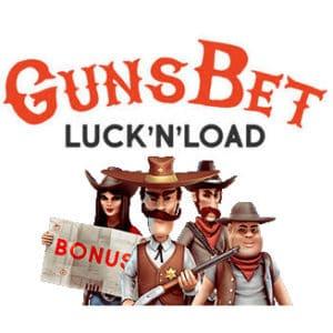 Gunsbet Logo
