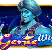 3 Genie Wishes Online Pokies