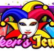 Jokers Jewels Online Pokies Game