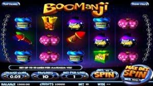 Boomanji Pokies