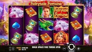 Fairytale Fortune Slot