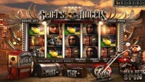 Slots Angels Pokies