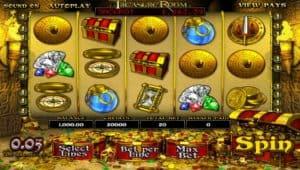 Treasure Room Pokies