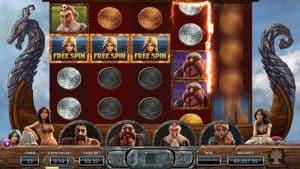 Vikings Go Beserk Yggdrasil Slot