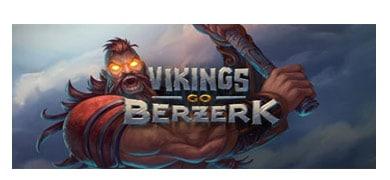 Vikings Go Beserk