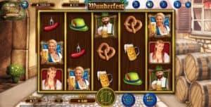 Wunderfest Deluxe Real Pokies