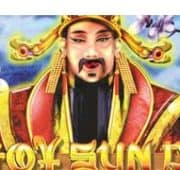 Choy Sun Doa Pokies by Aristocrat