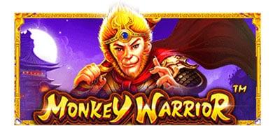 Monkey Warrior Slot