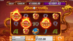 Dragon Chase Pokies
