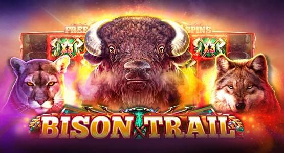 Bison Trail Slot