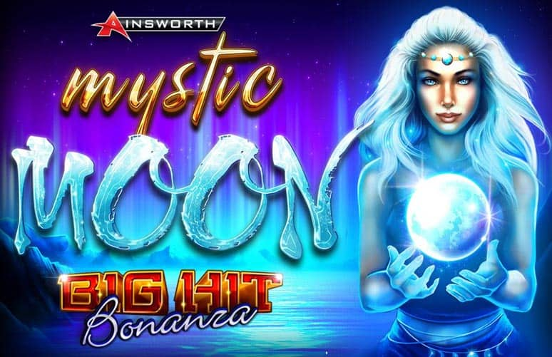 Mystic Moon Ainsworth Slot