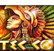 Aztec Coins Pokie