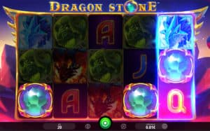 Dragon Stone Pokies