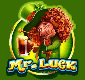Mr Luck Felix Gaming