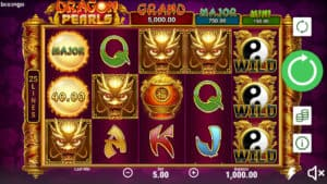 Dragon Pearls Slot