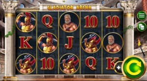 Gladiator Arena Pokies