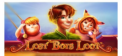 The Lost Boys Loot