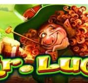 Mr Luck