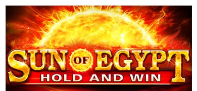 Sun of Egypt