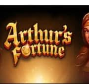 Arthur's Fortune Pokies