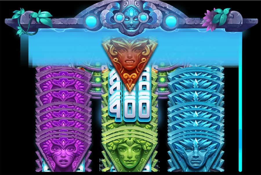 Avatars Gateway Guardians Slot