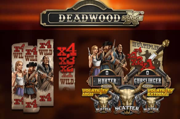 Deadwood Bonus