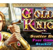 Golden Knight Slot by High 5 Games
