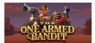 One Armed Bandit