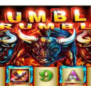 Rumble Rumble Slot by Ainsworth