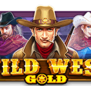 Wild West Gold Pokies