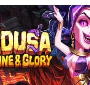 Medusa Fortune and Glory Pokies