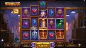 Vault of Fortune Online Pokies