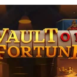 Vault of Fortune Pokies