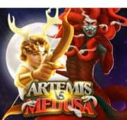Artemis Vs Medusa Pokies