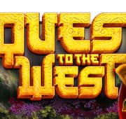 Quest to the West Pokies Game