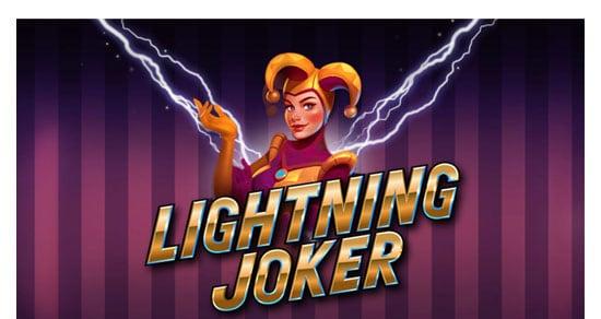 Lightning Link Joker