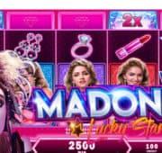 Madonna Slot Machine at Casinos
