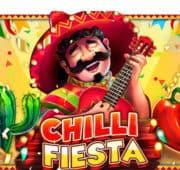 Chilli Fiesta Pokies