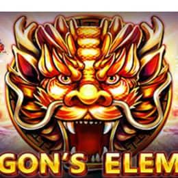 Dragon's Element Pokies