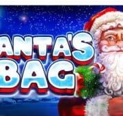 Santa's Bag Pokies Game
