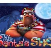 Take Santa's Shop Slot